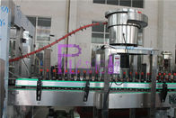 Automatic Tiny Negative Pressure Soy Sauce Bottle Filling Plant  For Long Neck Bolltle