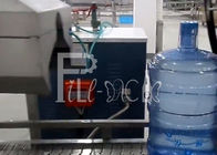 Gallon Bottle Sleeve Shrink Labeling / Labeler Applicator / Machine / Equipment / Line / Plant / System / Unit