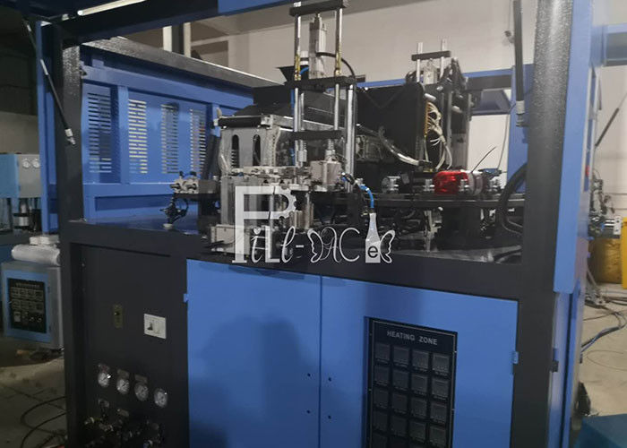 Pure Drink / Drinking / Drinkable Water Bottle Blow Manufacturing Machine / Equipment / Line / Plant / System
